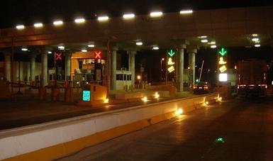 "Plaza de cobro ""SINALOA"""