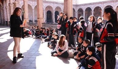 Programa Historia Monumental regresa y ahora, por primera vez, con visitas fuera de Morelia.