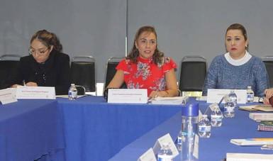 Primera Sesión Ordinaria del Comité de Ética y de Prevención de Conflictos de Interés de la Secretaría General del CONAPO.