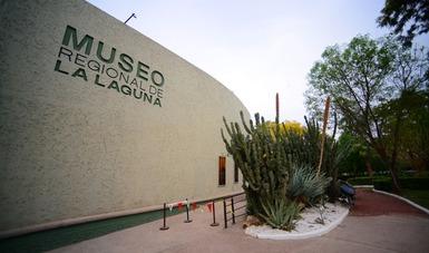 """Hace una semana, el Museo Regional de La Laguna (Murel) abrió de nuevo sus puertas en Torreón, Coahuila, para demostrar que el centro cultural más antiguo de esta región del norte de México, es capaz de """"mudar de piel"""" sin perder su esencia."""