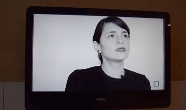 La artista visual Mariel Miranda ofrecerá charla en el CECUT.