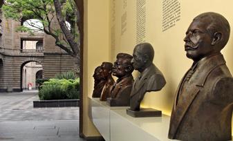 Museo Nacional de Antropología, homenaje al México indígena: expertos