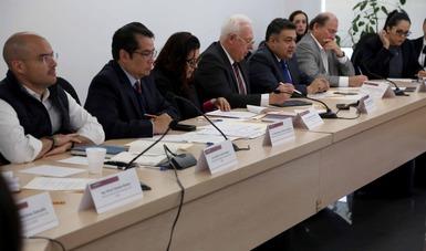 SSPC y CCE articulan esfuerzos para garantizar  bienestar y seguridad al sector turístico