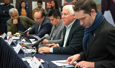 El Gobierno de México aplica programas y estrategias para que la agricultura sea un negocio y un factor de desarrollo económico y productivo en el país, a través de alianzas estratégicas.