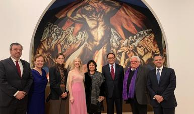 Artistas mexicanos inspiran magna exposición en Nueva York