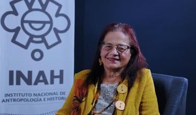 México será sede del Tercer Congreso Mundial de Transdisciplinariedad. Fotografía: Cortesía Mauricio Marat Instituto Nacional de Antropología e Historia.