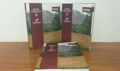 Se presentó el informe del Estado que guarda el Sector Forestal en México 2019