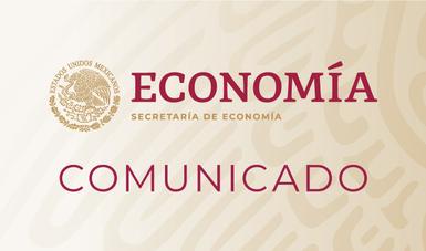 Postura de la Secretaría de Economía, Secretaría de Salud y Cofepris sobre Comunicado de Prensa emitido el día de hoy por CCE y CONCAMIN