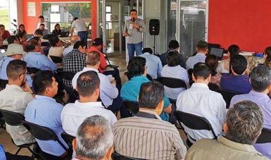 Concluyen sesiones de seguimiento de la consulta indígena; avanzan acuerdos para construcción del Tren Maya