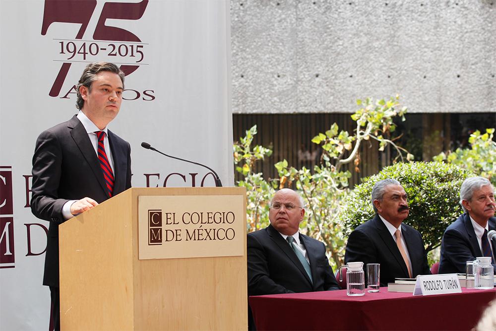 Se mantendrá presupuesto en Educación Superior, ciencia, innovación y tecnología: Nuño Mayer