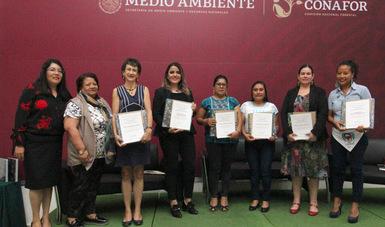 Con motivo del Día Internacional de las Mujeres la dependencia federal presentó una conferencia  y un panel sobre la participación de este género en el sector
