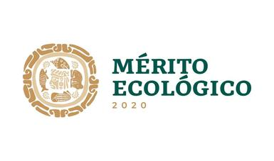 Convoca Semarnat a participar en el premio al mérito ecológico
