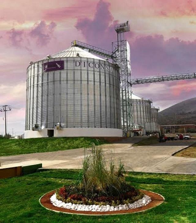 El presidente Enrique Peña Nieto inaugurará este lunes en Atlacomulco, Estado de México, el segundo almacén granelero Diconsa