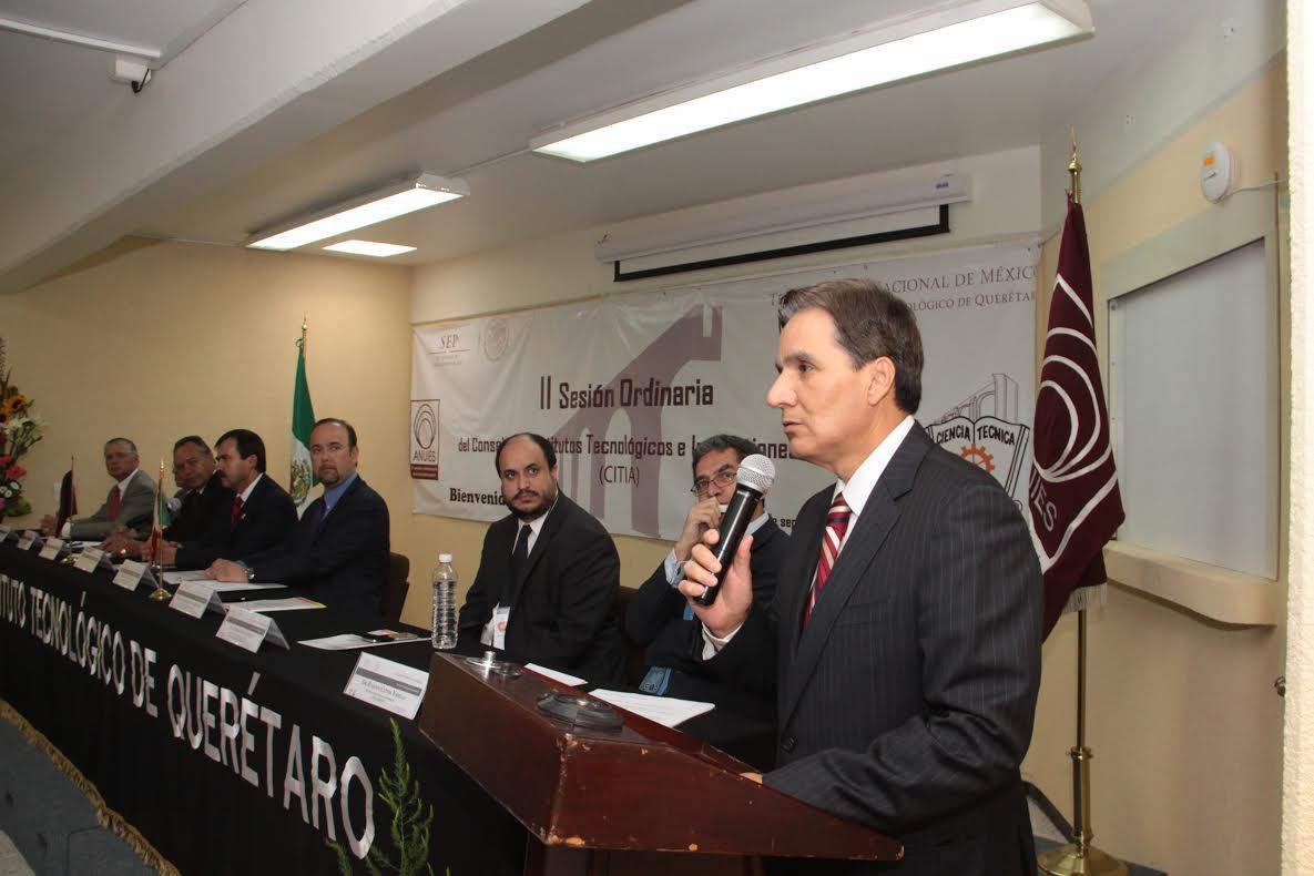 Reformas estructurales facilitarán crecimiento en el país: Manuel Quintero