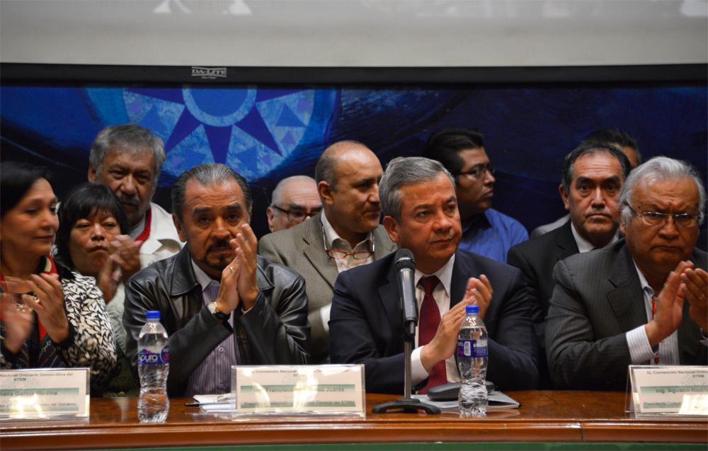El Subsecretario de Previsión Social, Ignacio Rubí Salazar, señaló la importancia del sindicalismo en México para el desarrollo económico del país.