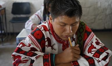 Reforma al artículo 4to Constitucional eleva a rango de ley las Becas para el Bienestar Benito Juárez.