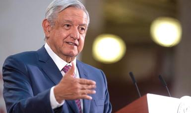 Presidente López Obrador participa en Cumbre G20 sobre COVID-19: debemos conseguir la participación de los pueblos