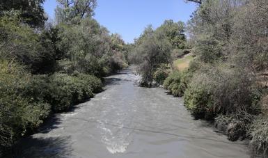 En la región de Atitalaquia-Tula Apaxco, localizada al suroeste del estado de Hidalgo, la principal fuente de contaminación proviene del río Tula.
