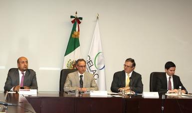Se lleva a cabo Reunión Ministerial Virtual sobre Asuntos de Salud en materia de Covid-19 en América Latina y el Caribe