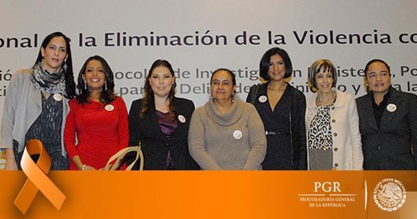La violencia contra las mujeres es un asunto que nos involucra a todos como sociedad.