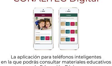 La aplicación Conaliteg Digital nos trae de regreso los libros que nos dieron la base de nuestra educación.