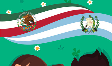 La Comisión Nacional de Libros de Texto Gratuitos entrega 9 mil libros a primarias de Guatemala
