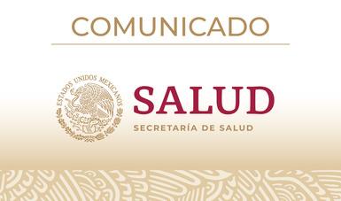 Logotipo para comunicado.