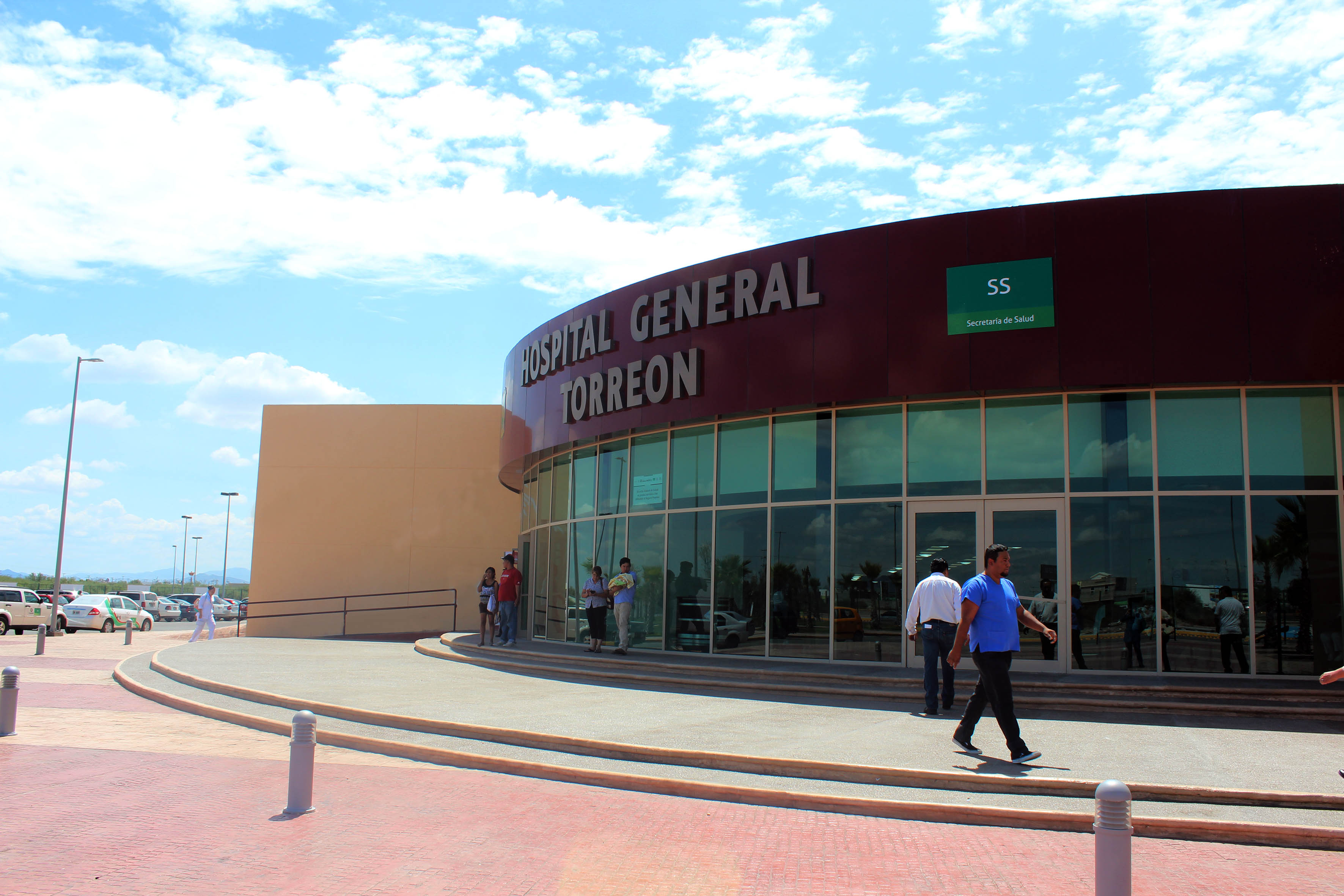 Hospital General de Torreón