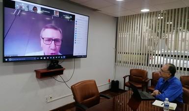 El Dr. Rodríguez del Bosque asegura que el INIFAP sigue siendo el brazo técnico de la SADER