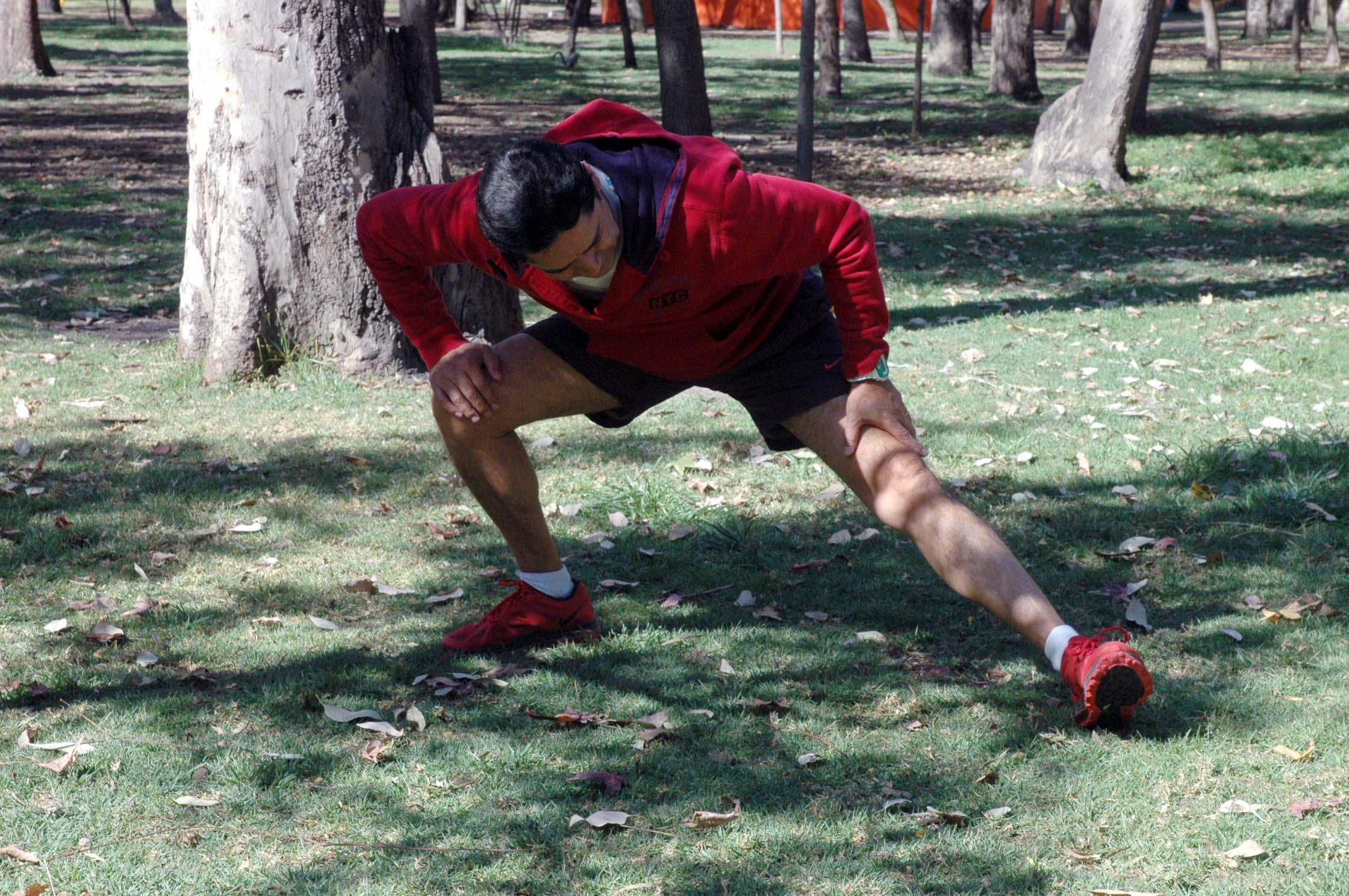 La Secretaría de Salud da a conocer las ventajas que tiene la actividad física