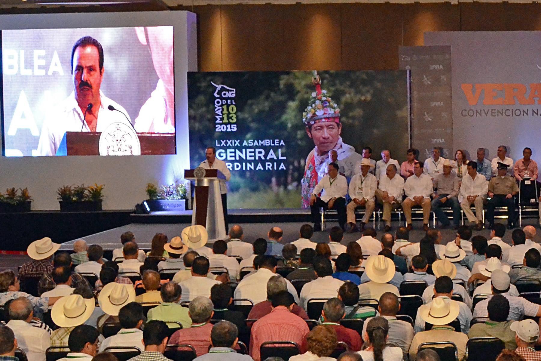 La contribución de la ganadería en el crecimiento y desarrollo del sector primario nacional, a través de su capacidad de organización y cohesión, es una referencia en el sector agroalimentario.