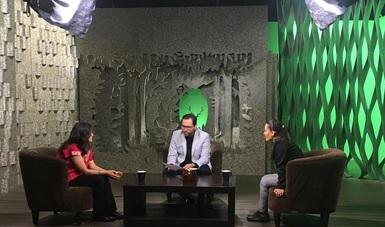 """Canal Once y CONABIO estrenan """"Naturaleza"""", nueva serie de televisión"""