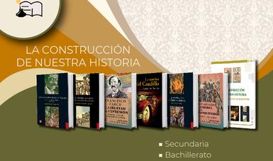 La Construcción de Nuestra Historia