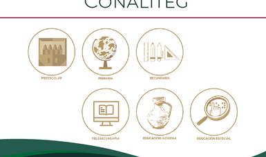 Reporta CONALITEG más de un millón 800 mil consultas al catálogo de Libros de Texto Gratuitos durante emergencia sanitaria
