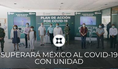 El Gobierno de Guerrero recibió 10 respiradores mecánicos que ya benefician a pacientes con COVID-19 en este estado; una compra del Gobierno de México gestionada por la SRE, como parte de la estrategia para atender la emergencia sanitaria.