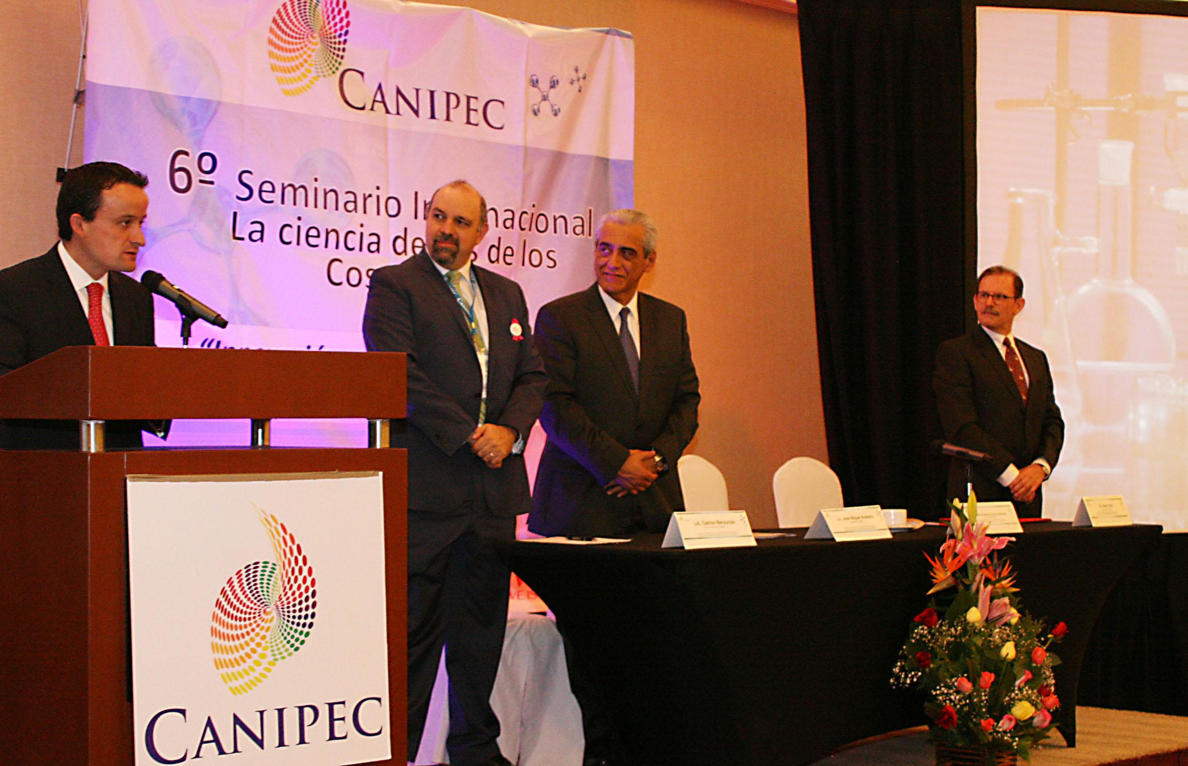 La regulación mexicana es ejemplo ya en América Latina y referencia en la Alianza del Pacífico: Mikel Arriola.