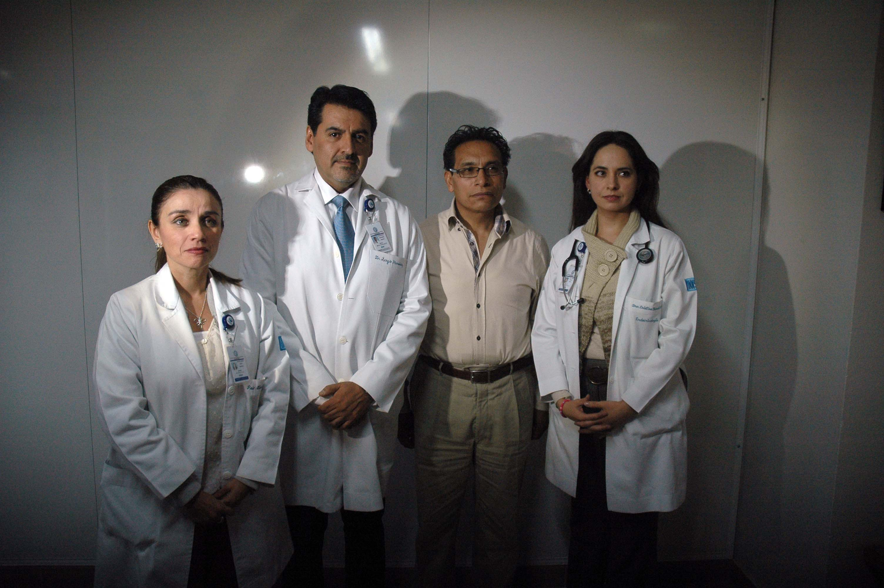 Centro integral del paciente con diabetes reduce complicaciones de esta enfermedad