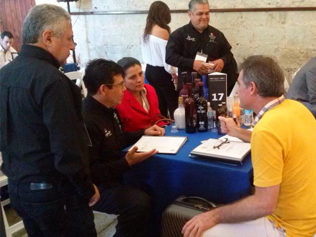 Realiza SAGARPA promoción de productos agroalimentarios de Chiapas y Oaxaca
