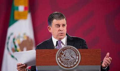 """Inmoviliza Profeco 46 despachadoras de combustible por """"rastrillos"""" en Guanajuato, Sinaloa, Chiapas y Nayarit"""