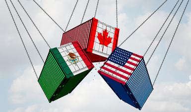 El T-MEC es un trabajo colectivo por México: Secretaría de Economía