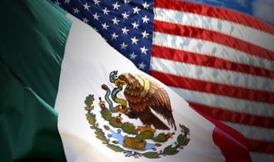 Los gobiernos de México y Estados Unidos emitieron un comunicado conjunto sobre la reunión bilateral entre los Presidentes de ambos países