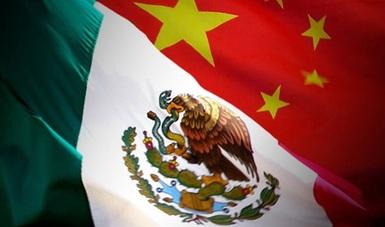México y China celebran la VIII Reunión del Grupo de Trabajo de Alto Nivel