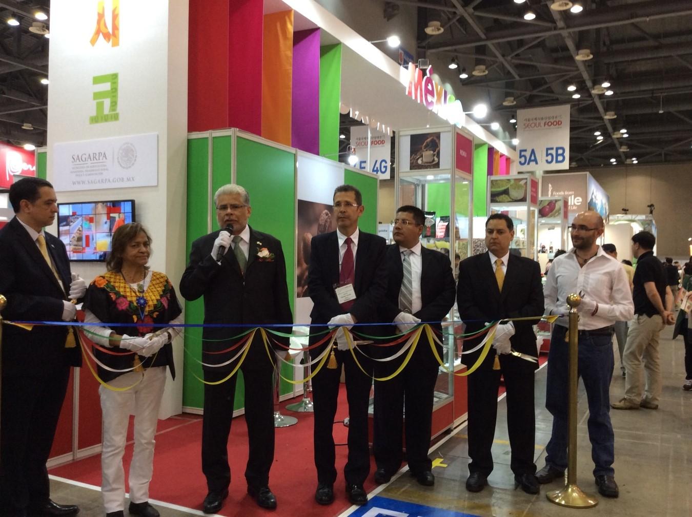 Corea del Sur es un mercado de consumo que representa oportunidades constantes de negocios, que los emprendedores mexicanos pueden aprovechar.
