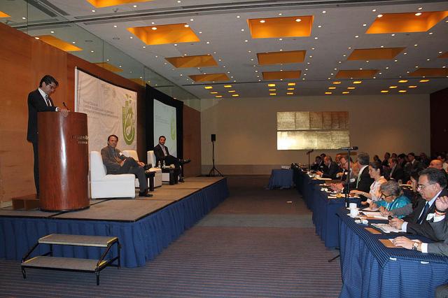 El Subsecretario Ochoa anunció que entrará en vigor la Norma Mexicana que establece criterios de sustentabilidad para la edificación
