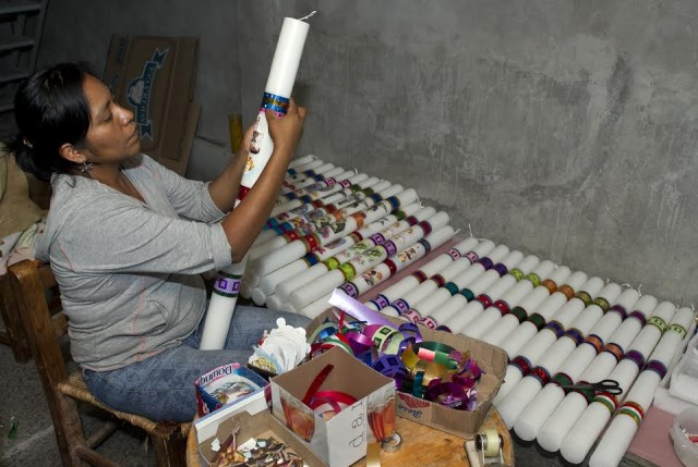 Proyectos productivos para Guerrero