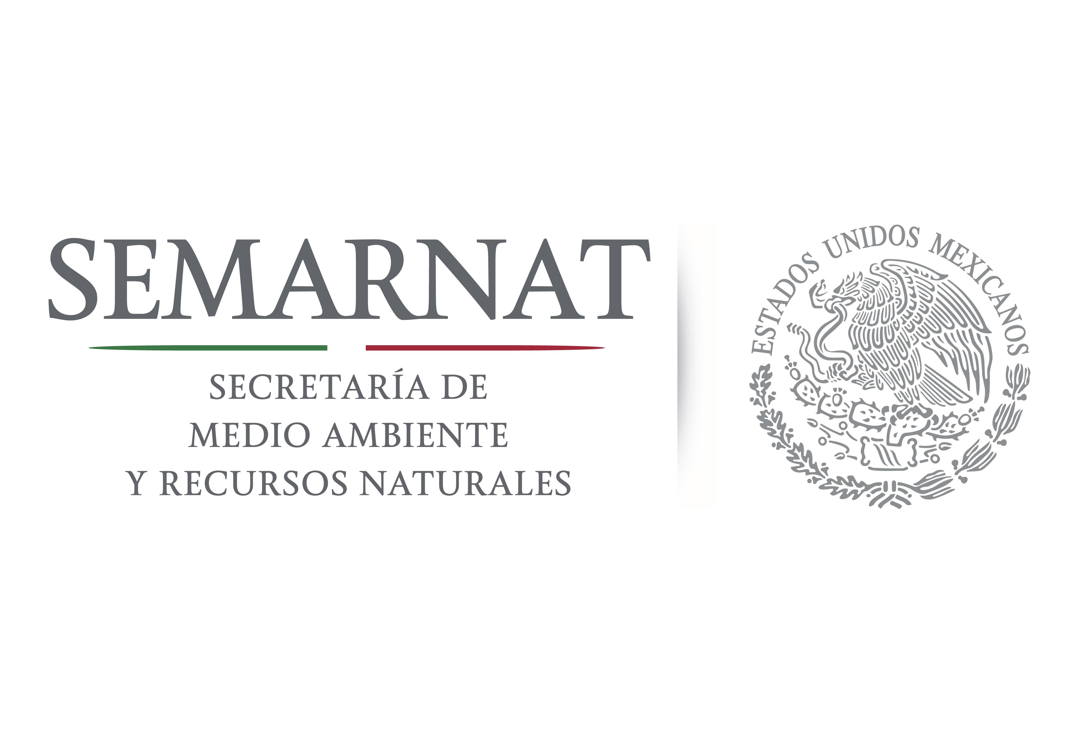 A través de las delegaciones la Semarnat opera sus programas prioritarios
