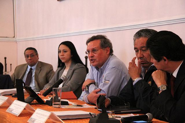 El Comisionado Fueyo recalcó que las ANP son sitios cada vez más reconocidos y valorados por la sociedad