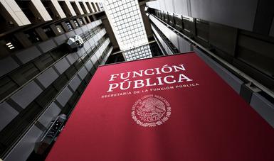 Para prevenir transmisión de COVID 19, Función Pública emite nuevos criterios para personal del Gobierno Federal