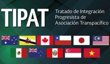México será el anfitrión de la Tercera Reunión de la Comisión del TIPAT