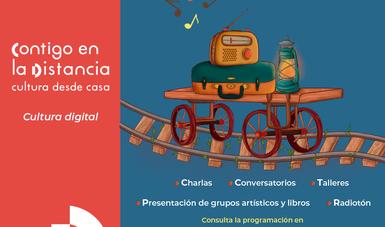 """El """"IV Encuentro de productores de radio para las infancias de América Latina y el Caribe"""" se llevará a cabo, de manera virtual, del 7 al 29 de agosto."""